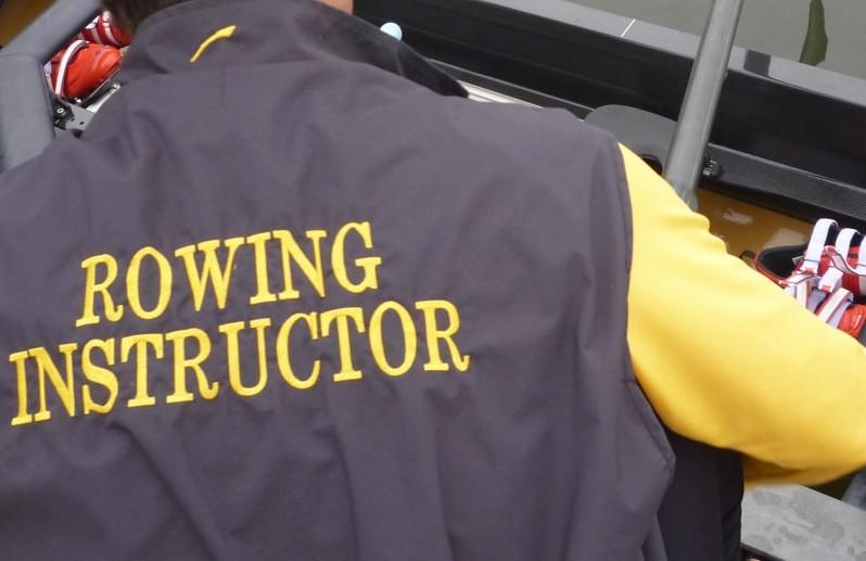 Instruktor Fitnessrudern